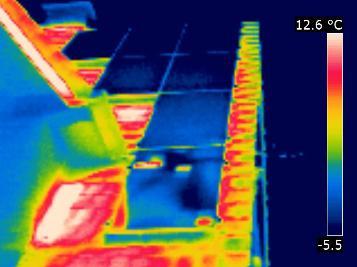 Photovoltaïque : diagnostic et maintenance