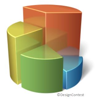 Pie_chart_Icon_by_DesignContest