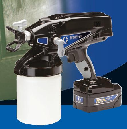 Pistolet_airless_Graco_EasyMax_Prospray
