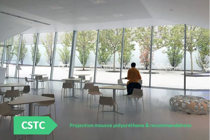 CSTC-illustration-pretexte-projection-mousse-PU-cantine-musee